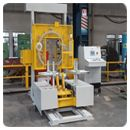 in-line Brazing Machine
